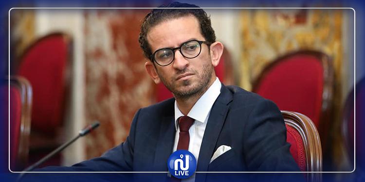 Oussama Khelifi : Nous menons une bataille contre le tourisme partisan