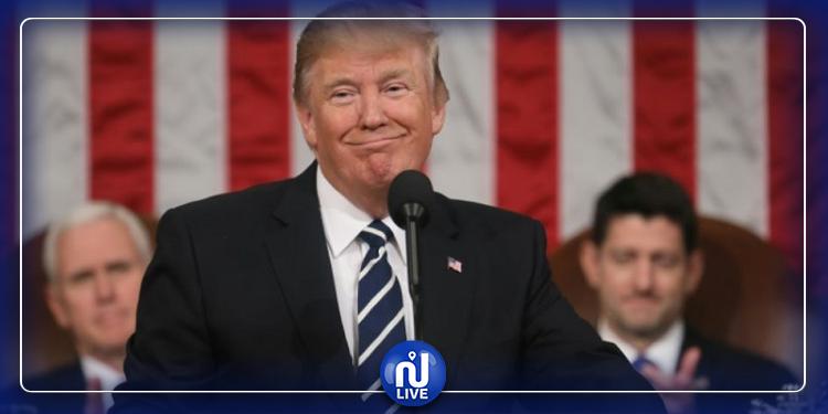 Trump annonce la reprise du financement de l'OMS