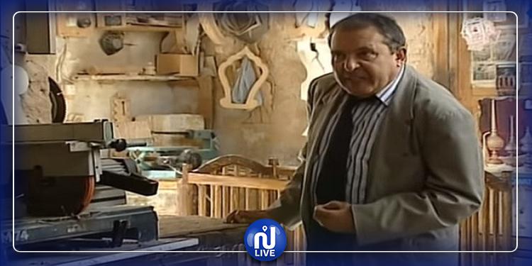 Décès de l'acteur Cherif Laâbidi