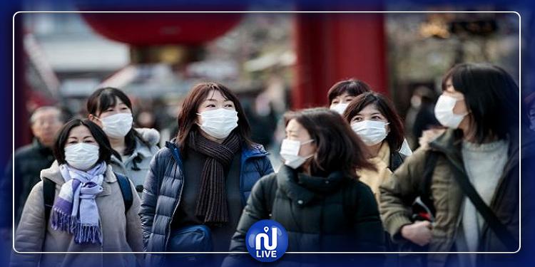 اليابان تقرر رفع حالة الطوارئ في جميع أنحاء البلاد