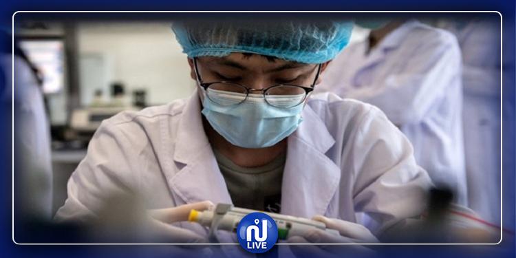 Coronavirus : la Chine a déjà testé 5 vaccins sur l'homme