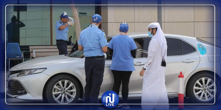 Qatar : 3 ans de prison pour non-port du masque en public
