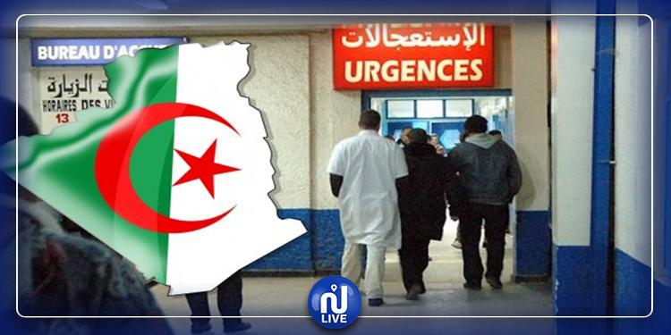 Algérie : le nombre de cas confirmés s'élève à 8306