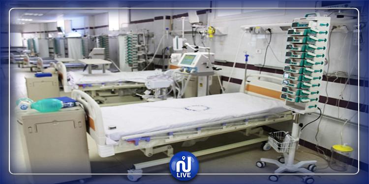 La Fondation Hédi Bouchamaoui fait don de 18 respirateurs à 5hôpitaux des gouvernorats du Sud