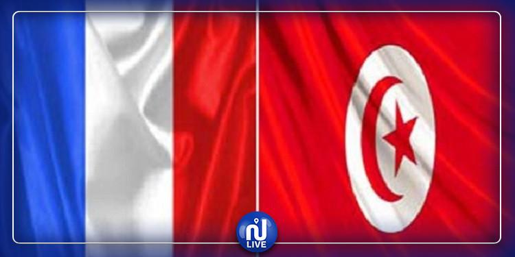 وزير الدفاع التونسي يبحث مع نظيره الفرنسي الوضع الليبي