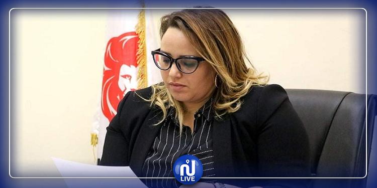النائب مريم السعيدي تسائل وزير التربية حول معاليم الدراسة للثلاثي الثالث في المدارس الخاصة