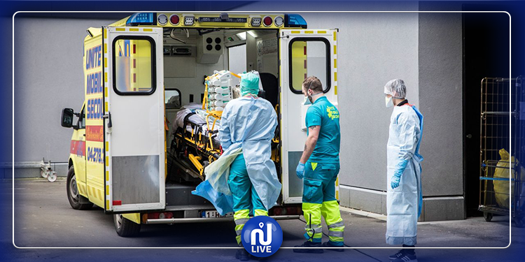 حصيلة الوفيات بكورونا في إيطاليا تواصل الارتفاع