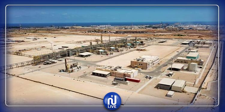تراجع الموارد من الغاز الطبيعي بنسبة 13 بالمائة