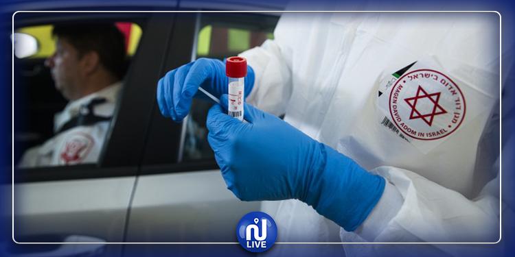 تل أبيب تعلن تطوير أول مضاد حيوي لفيروس كورونا