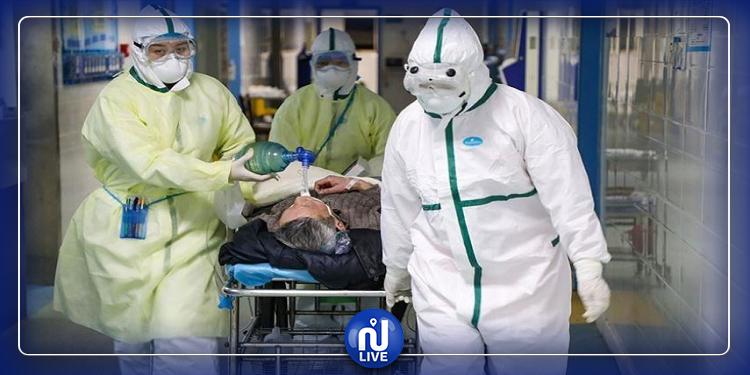 الصحة العالمية: تسجيل أكبر ارتفاع لإصابات كورونا في يوم واحد