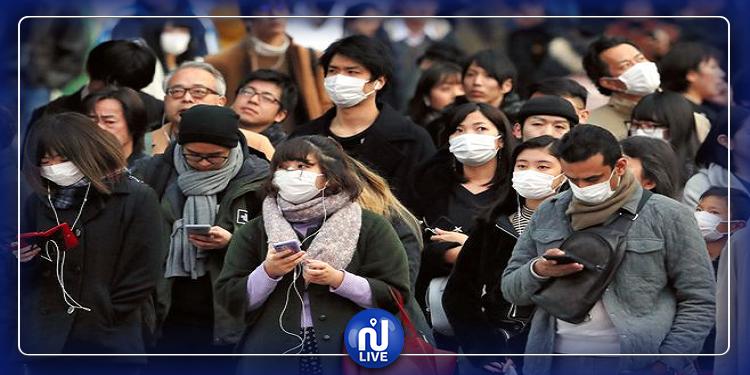 كوريا الجنوبية تسجل أعلى حصيلة إصابات بكورونا منذ شهر و3 أسابيع
