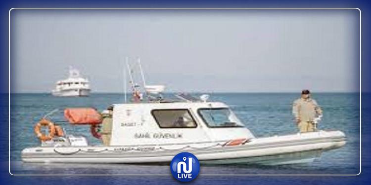 نابل: ايقاف ايطالي تسلل إلى شاطئ قربة عبر زورقه الخاص