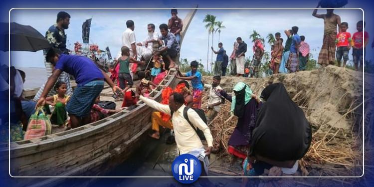 Un cyclone meurtrier frappe l'est de l'Inde et du Bangladesh