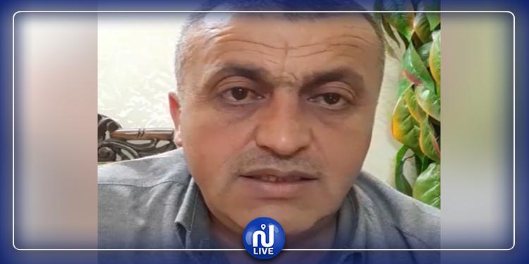 وفاة محام أردني أثناء بث مباشر على فايسبوك