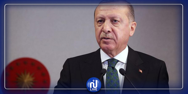 Erdogan menace l'armée syrienne