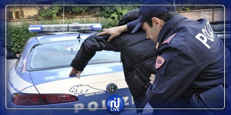 القبض على تونسيين في إيطاليا بتهمة الاتجار في البشر