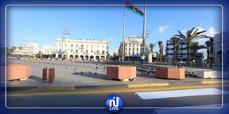 المجلس الرئاسي الليبي يعلن حظر تجول كلي خلال عيد الفطر