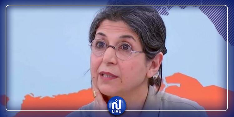 5 ans de prison pour l'anthropologue franco-iranienne Fariba Abdelkhah