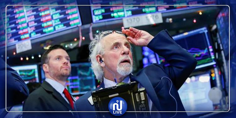 Après 2 mois de fermeture, la Bourse de New York rouvre ses portes