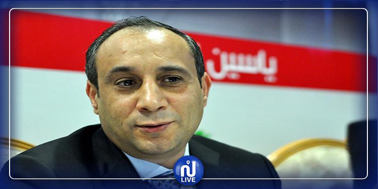Yassine Chennoufi condamné à 5 ans de prison