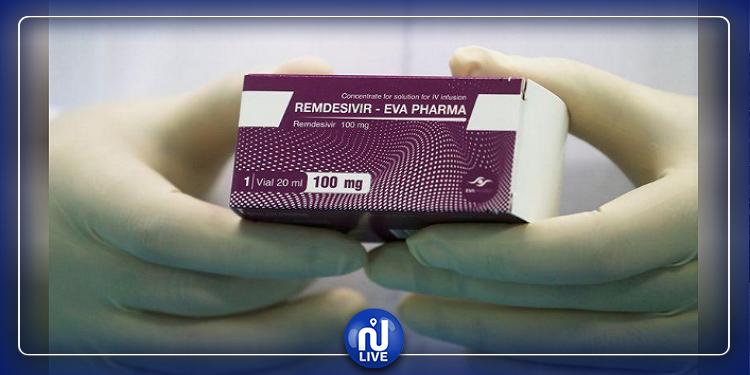 رسمي: دواء كورونا بـ 2340 دولار للمريض الواحد