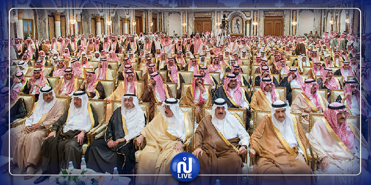 الديوان الملكي السعودي يعلن وفاة أحد الأمراء