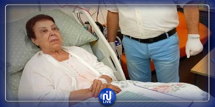 L'état de santé de Raja Jeddawi se détériore à nouveau