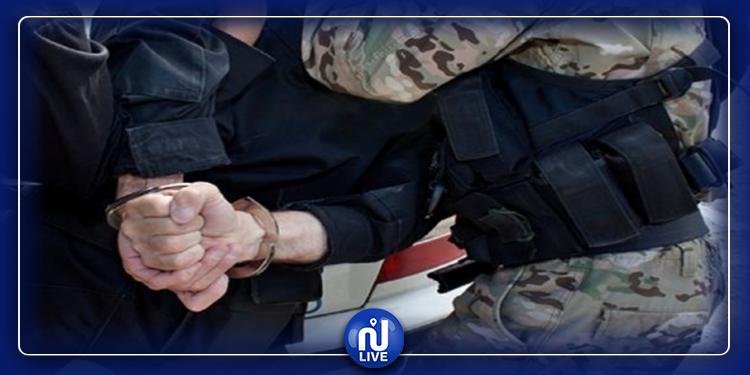 قفصة: القبض على عنصر تكفيري صادر في شأنه 4 مناشير تفتيش