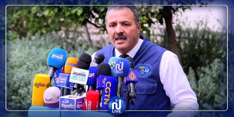 الحجر الصحي الموجّه: وزير الصحة يعقد ندوة صحفية