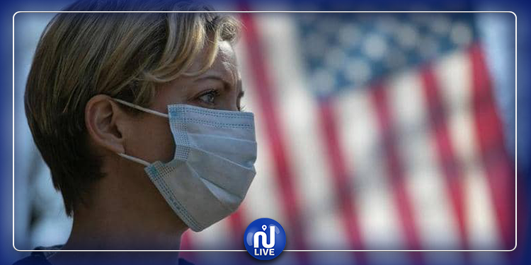 قرابة 22 ألف إصابة بكورونا في الولايات المتحدة خلال 24 ساعة