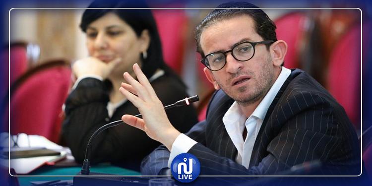 أسامة الخليفي: قلب تونس لم يعد معنيا بأي لائحة