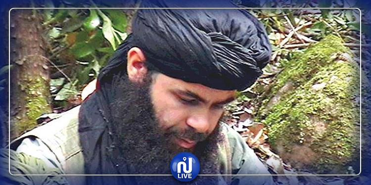القضاء على زعيم تنظيم القاعدة في بلاد المغرب الإسلامي