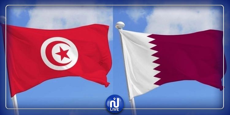 قطر تدعم  مجهودات تونس في المجال الصحي وتقدم تمويل مفتوح