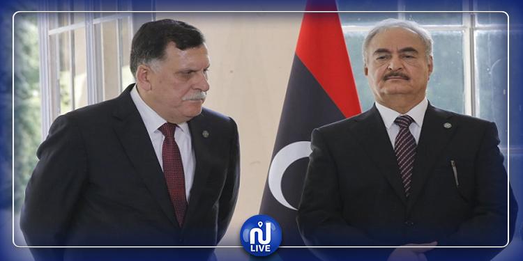 منهج الحوار يعود مجددا بين طرفي النزاع في ليبيا