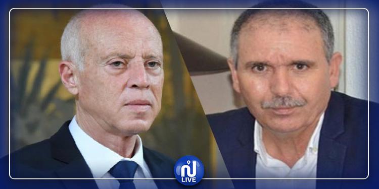 اتحاد الشغل: لقاءً مهما سيجمع قيس سعيد بنورالدين الطبوبي