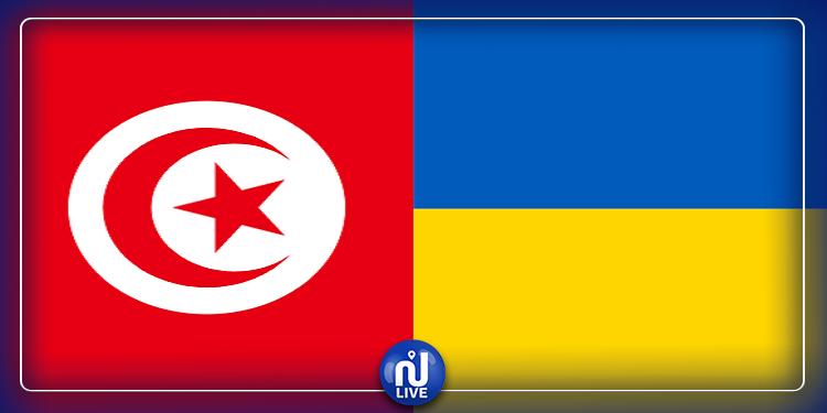 أوكرانيا تدرس إعفاء التونسيين من الـتأشيرة!؟
