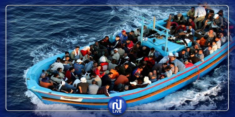 93 تونسيا يصلون إلى سواحل لامبيدوزا