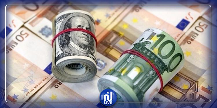 قفزة كبيرة لاحتياطي تونس من العملة الأجنبية