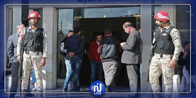 تل أبيب: الأردن أحبطت عمليات انتحارية ضد أهداف ''إسرائيلية''!