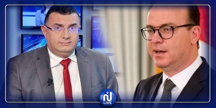 عياض اللومي: لهذه الأسباب لن يستقيل رئيس الحكومة إلا بعد فضيحة كبرى ومدوية
