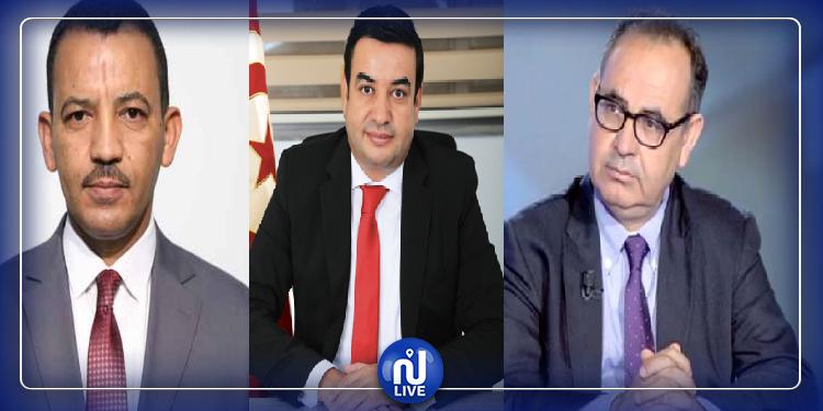 المستقيلون من كتلة تحيا تونس يقررون سحب الثقة من الغنوشي