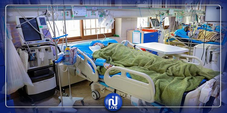 الصحة العالمية تعلن تسجيل ارتفاع قياسي للإصابات بفيروس كورونا