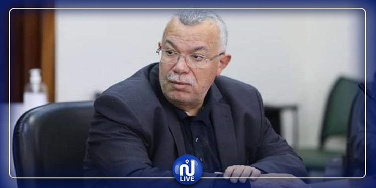 البحيري: ''يجب التدخل العاجل لحماية مؤسسات تونس من إنقلاب حلف الشر''