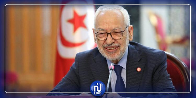زياد غناي يناقض زميله محمد عمار: لم نتخذ قرارا لسحب الثقة من الغنوشي