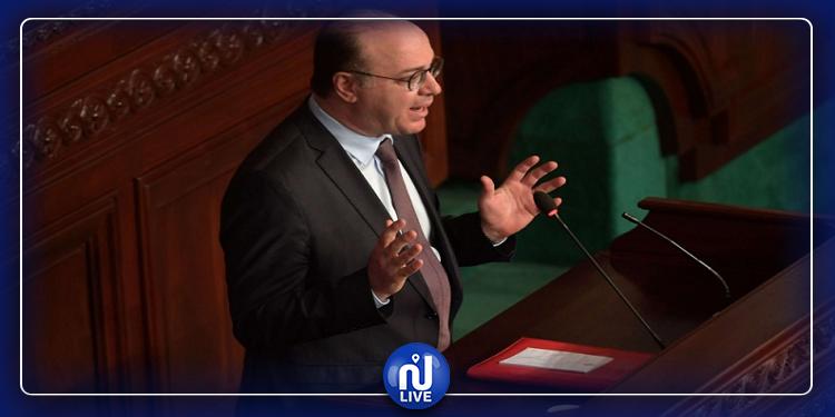 الحكومة تنهي تنقيح الفصل 20 من قانون التصريح بالمكاسب وتضارب المصالح