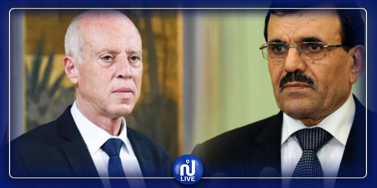علي العريض: هناك غموض في رئاسة الجمهورية