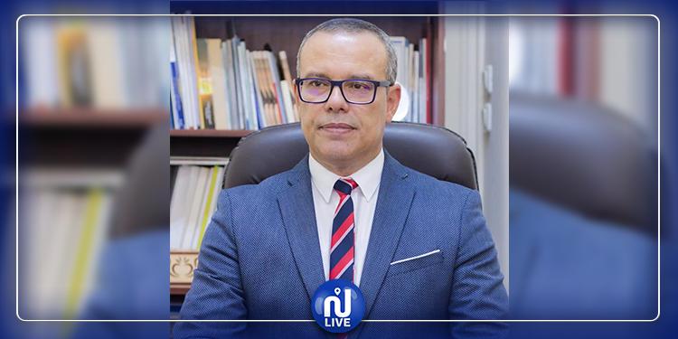 عماد الخميري: المطلوب اليوم هو ترتيب المشهد الجديد في إطار الدستور