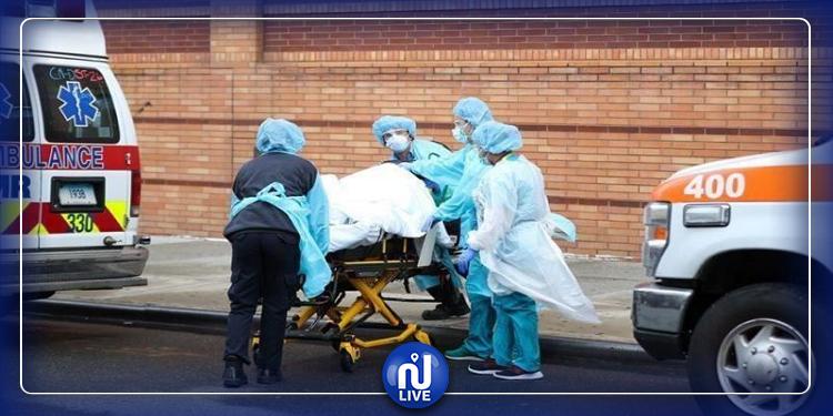الولايات المتحدة تسجل أكثر من 60 ألف إصابة بكورونا في 24 ساعة