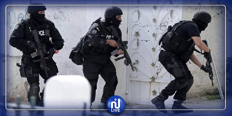 القبض على إرهابيين أحدهما هدد بنسف عشرات الأمنيين بالمنستير