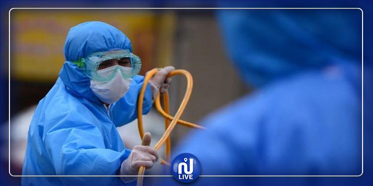 ليبيا تسجل أعلى حصيلة إصابات يومية بفيروس كورونا